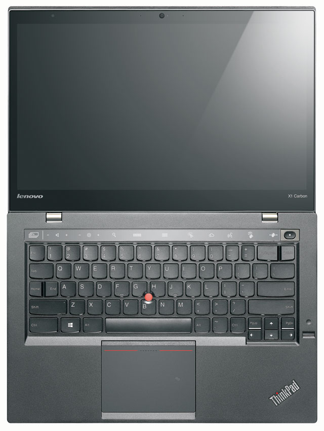 Lenovo launches ThinkPad X1 Carbon; full Specs and Price