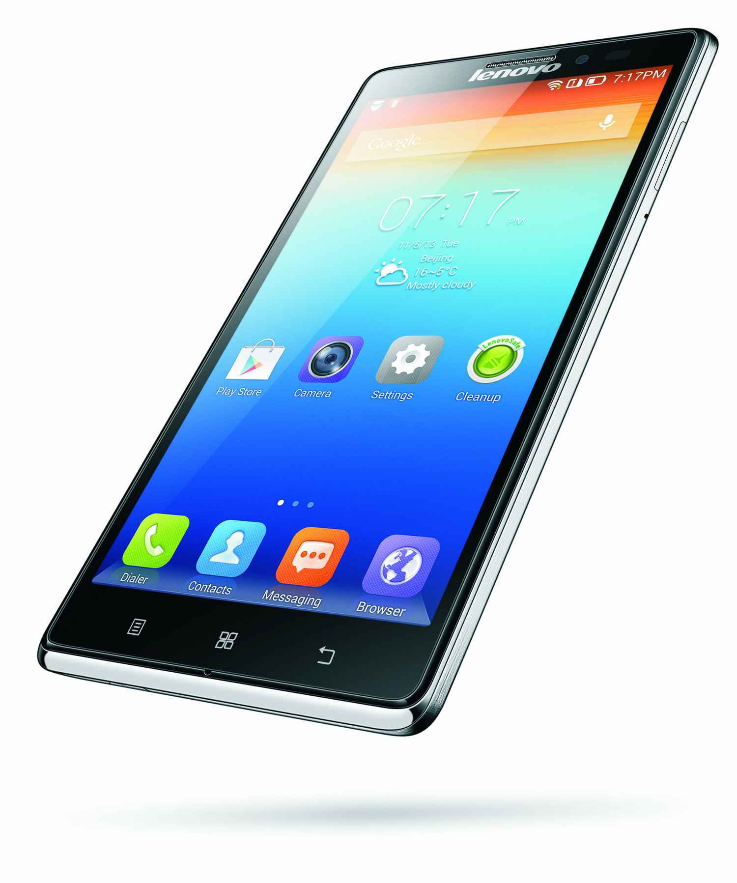 Lenovo Vibe Z Smartphone Announced Price And Specs