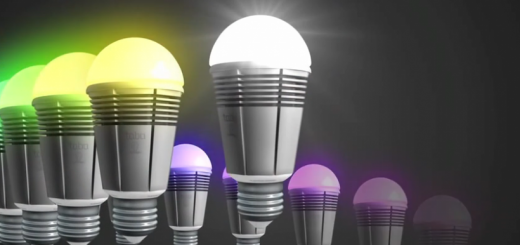 Lumen TL800 Bluetooth Smart Bulb released; pricing $69.99