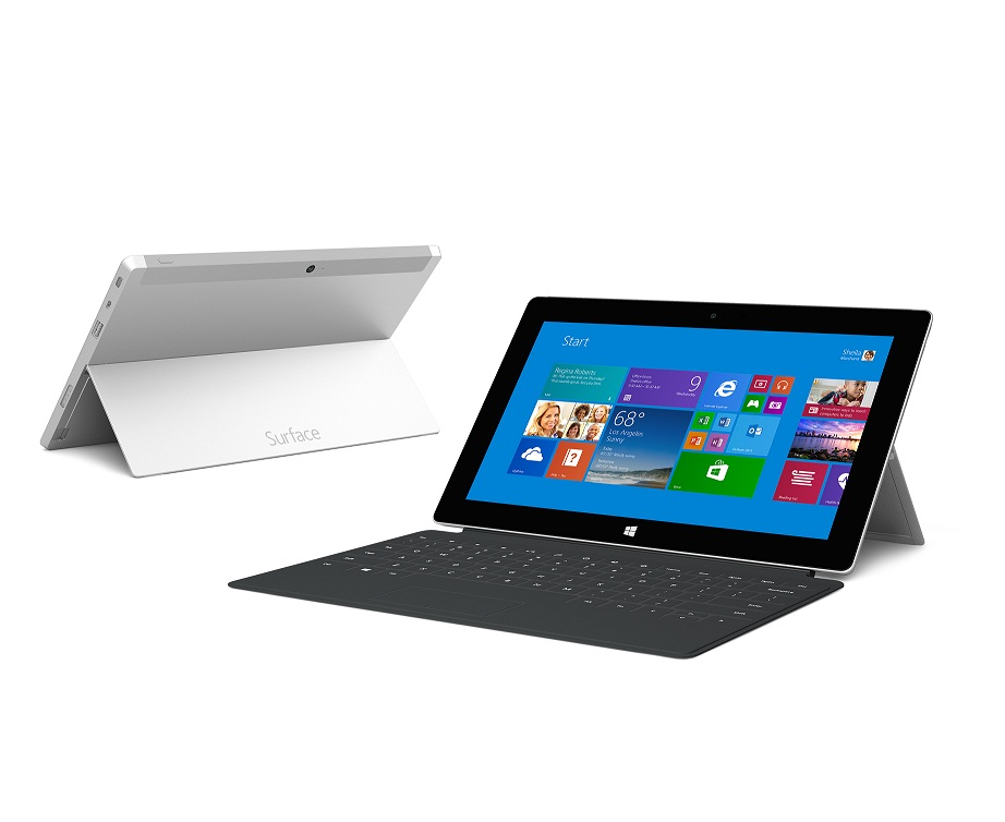 Microsoft Surface 2 full Specs