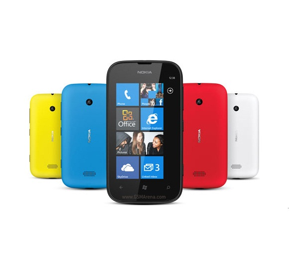 Nokia Lumia 510 full Specs