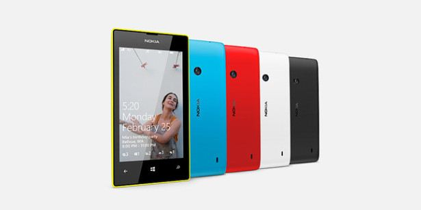 Nokia Black Update releases for Lumia 520, 720