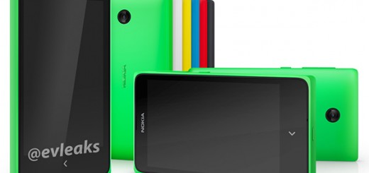 Nokia X aka Normandy more spec details emerged; featuring 4″ display, dual-core CPU
