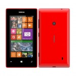 Nokia Lumia 525 full specs
