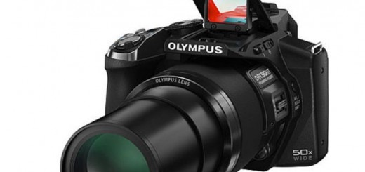 Olympus Stylus SP-100 with 50x Super-Zoom; Specs and Price