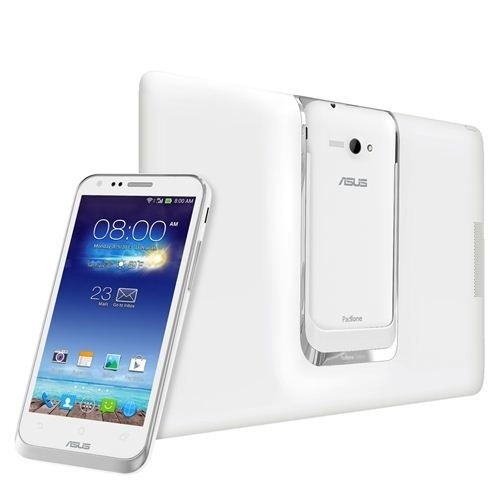 "Asus announces new PadFone E with 4.7"" Display"