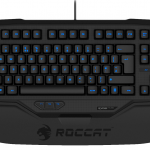 ROCCAT to display Gaming Mouse, Ryos TKL Keyboards and Kave XTD Headsets at CES 2014