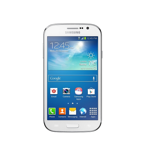 Samsung Galaxy Grand Newo full Specs