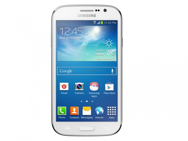 Samsung Galaxy Grand Neo officially announced; Specs and Price