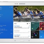 Samsung Galaxy Note and Tab Pro 8.4, 10.1 and 12.2 announced at CES 2014