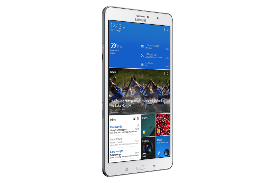 samsung galaxy tab pro 8 4 full specifications tech prezz. Black Bedroom Furniture Sets. Home Design Ideas