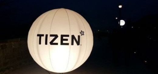 Samsung Tizen Event at MWC
