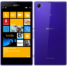 Sony in dialogue with Microsoft, may release a Windows Phone