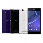 Sony Xperia T2 Ultra full specs
