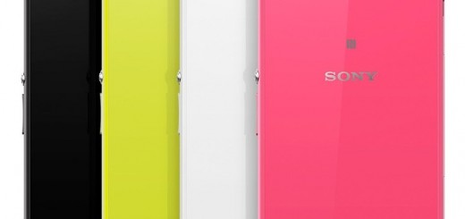 Sony Xperia Z1 Compact, a miniature with high-end Specs; Pre-order starts in UK