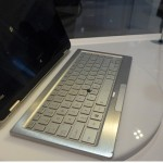 Toshiba Shape-Shifting Concept PC CES 2014