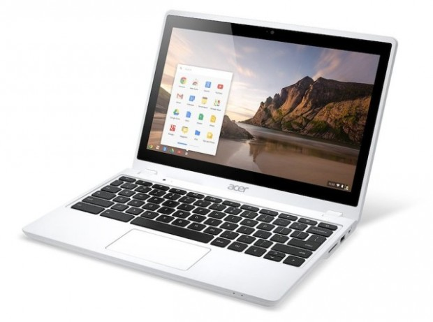 Acer Chromebook C720P-2600; Specs and Price