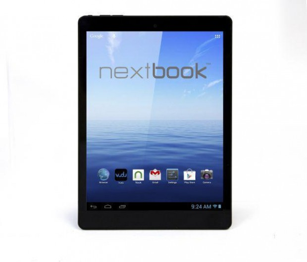"New E FUN Nextbook 8"" and 10"" Android Tablets; Specs and Price"