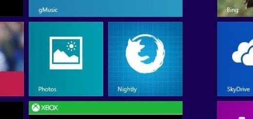 Firefox for Windows 8 Release Date