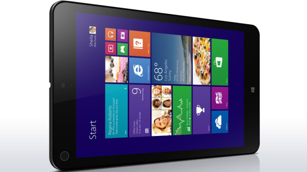 lLenovo ThinkPad 8 Windows 8 Tablet; Specs, Price