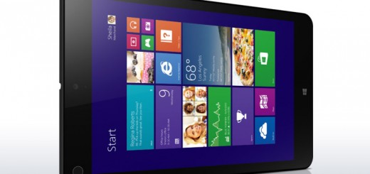 Lenovo ThinkPad 8 Windows 8 Tablet; Specs, Price