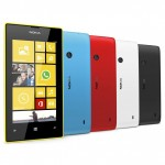 Nokia Lumia 520 full specs