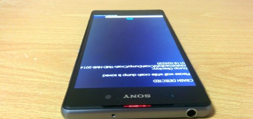 "Photos of alleged Xperia Z1 successor spotted; features thin bezel, 5.2"" display"