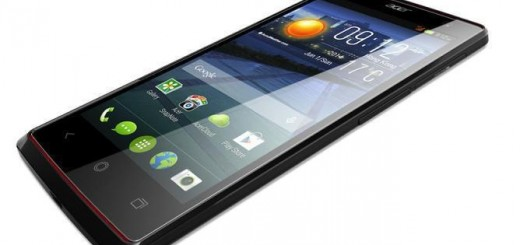 Acer Liquid E3 and Z4 announced; Specs and Price