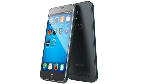 Alcatel Fire S 01 Alcatel Fire C, E, S, 7, and ZTE Open C and II Firefox OS Devices announced