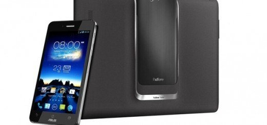Asus PadFone Infinity Lite goes official; Specs and Price