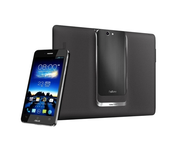Asus PadFone Infinity Lite announced in Taiwan; Specs and Price