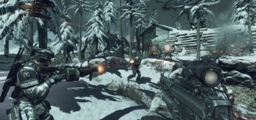 Call of Duty : Ghosts Onslaught DLC Pack for PS4, PS3 and Windows PC release Date February 27; pricing $15