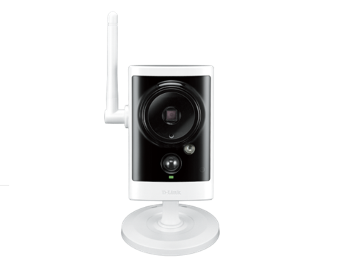 D-Link Outdoor HD Cloud Camera