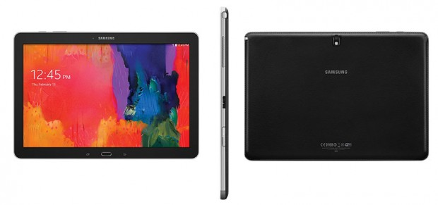Samsung Galaxy Tab Pro, Note Pro Release Date Feb 13; pricing from $399.99