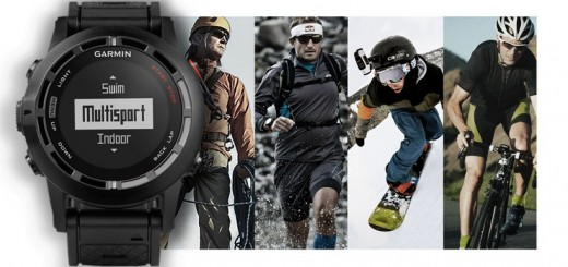 Garmin Fenix 2 Multisport GPS Watch unveiled, Specs and Price