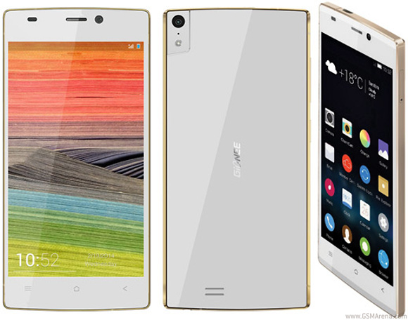 Gionee Elife S5.5, thinnest Smartphone in the World; Specs and Price