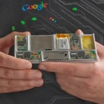 Google Project Ara Conference to be held on April 15-16