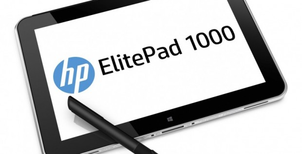 HP ElitePad 1000 G2 Wind8.1 Tablet unveiled; Specs & Price