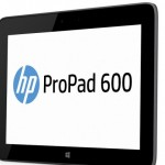 HP to release ProPad 600 G1 Win8.1 Tablet with Atom CPU