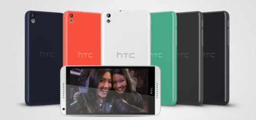 Mid-end HTC Desire 816 Phablet & 610 phone announced; releasing in April