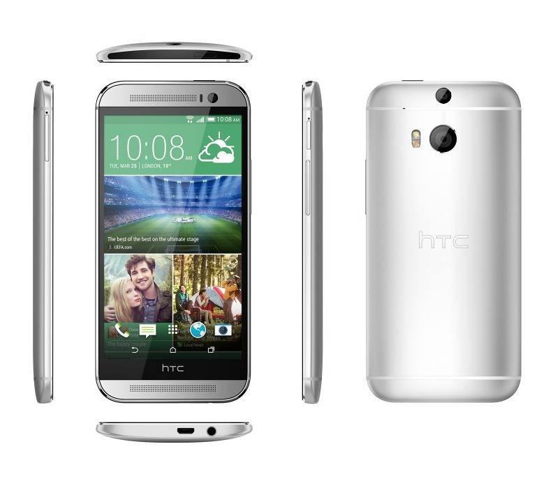 HTC One M8 full Specifications