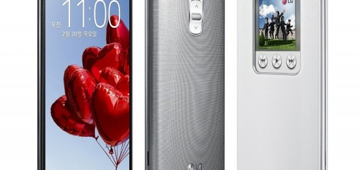 "LG announces G Pro 2 with KitKat and 5.9"" display; releasing later this month in Korea"