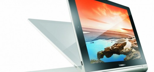 Lenovo Yoga Tablet 10 HD+ with improved Specs official; pricing $349
