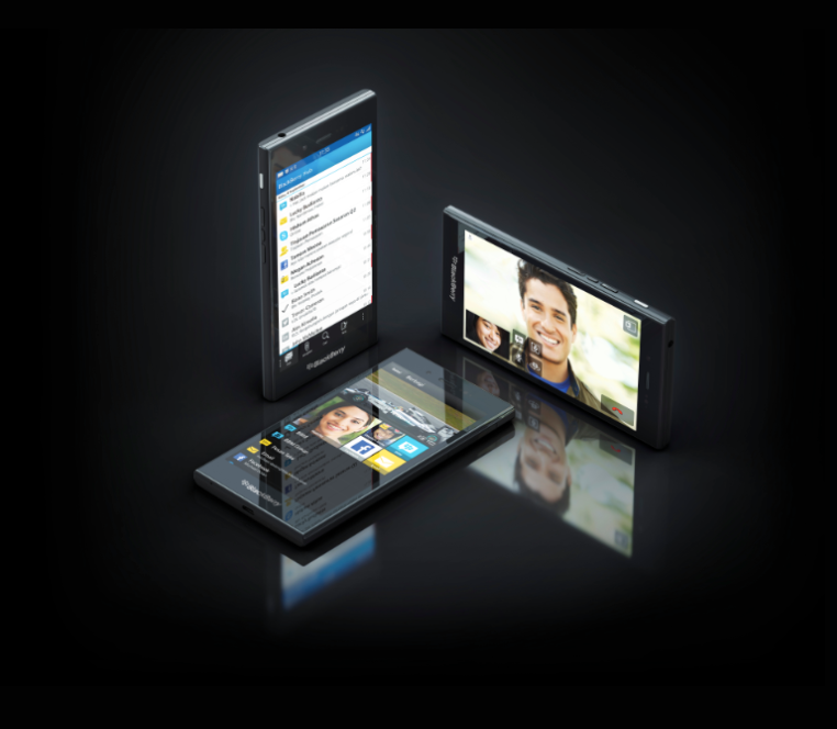 BlackBerry Z3 full Specifications