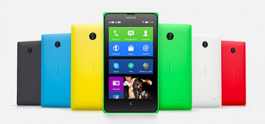Nokia X, X+ and XL Android Smartphones official; Specs & Price