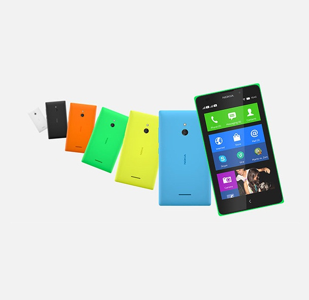 Nokia XL full Specifications