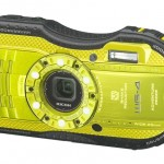 Ricoh WG-4 and WG-20 rugged Cameras; Specs and Price