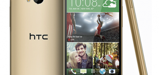 Press Shots of HTC M8 aka The All New HTC One leaks