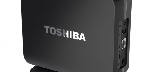 Toshiba releases new Canvio Home Backup & Share device; pricing from $200