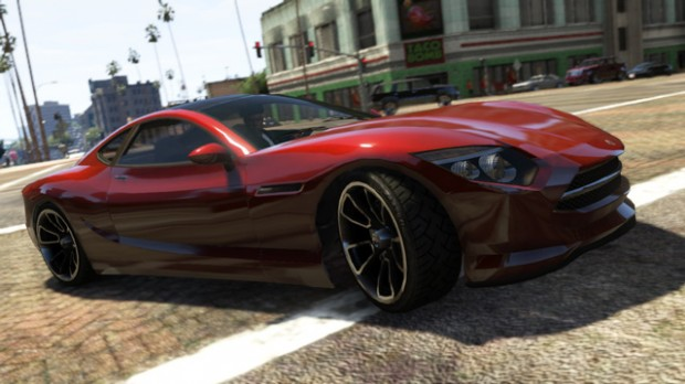 PC and Mac could soon get GTA 5